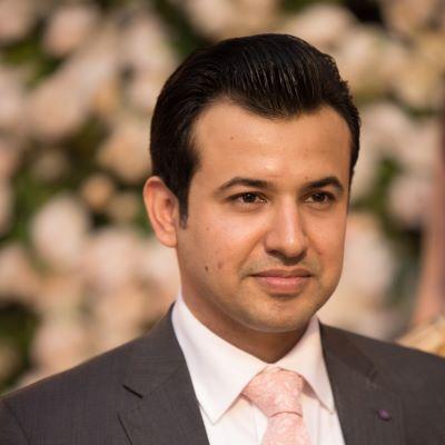 Ahsan Rehman