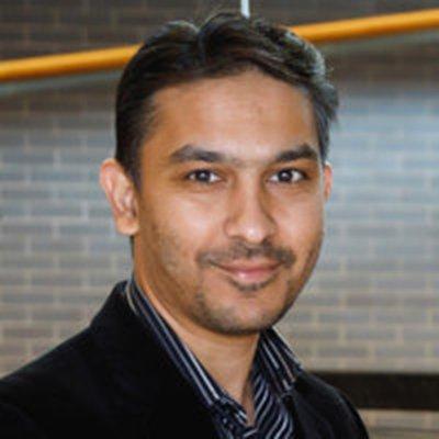 Dr. Azeem Sarwar