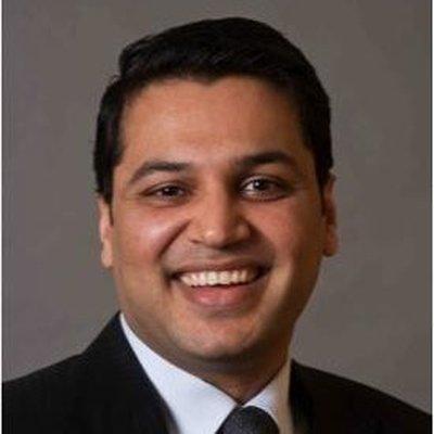Ahmed Cheema