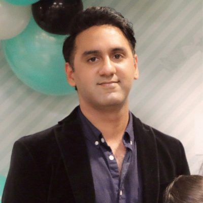 Asad Waraich